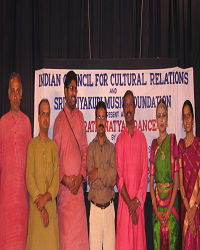 ICCR Horizon Program Chennai